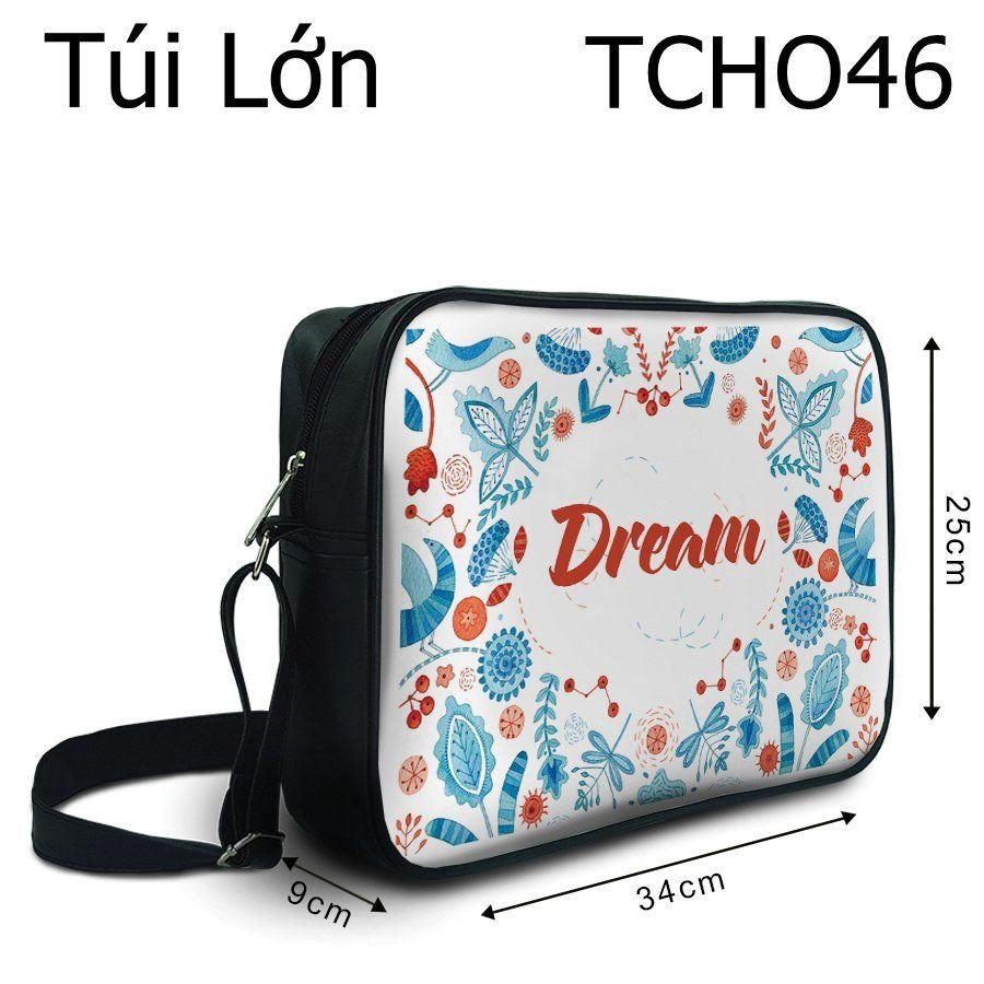 Túi Dream - TCHO46