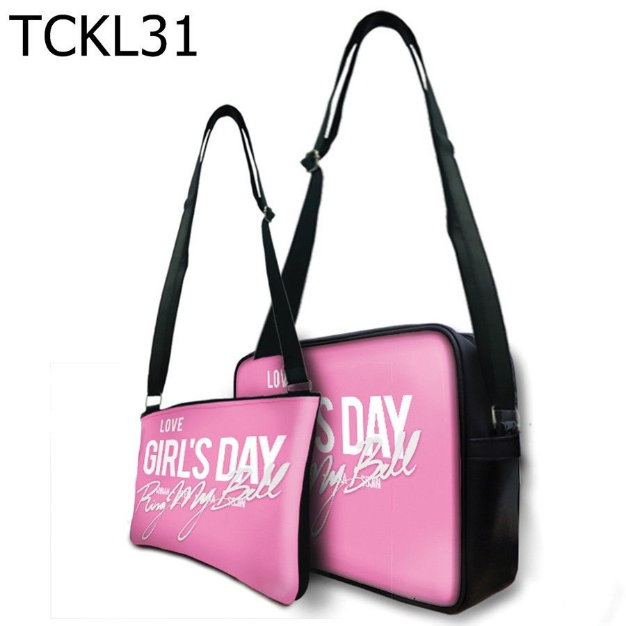 Túi Girl'S Day Ring The Bell - TCKL31