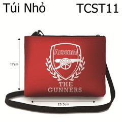 Túi Arsenal The Gunners - TCST11