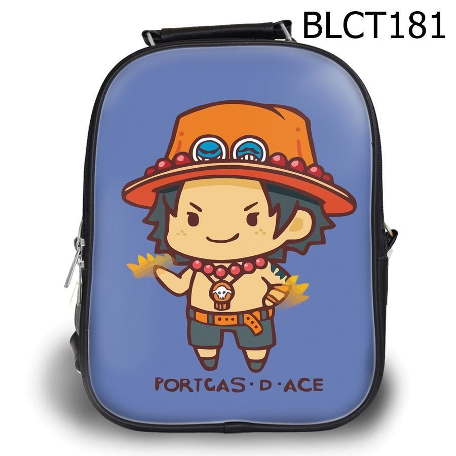 Ba lô one piece ace - BLCT181