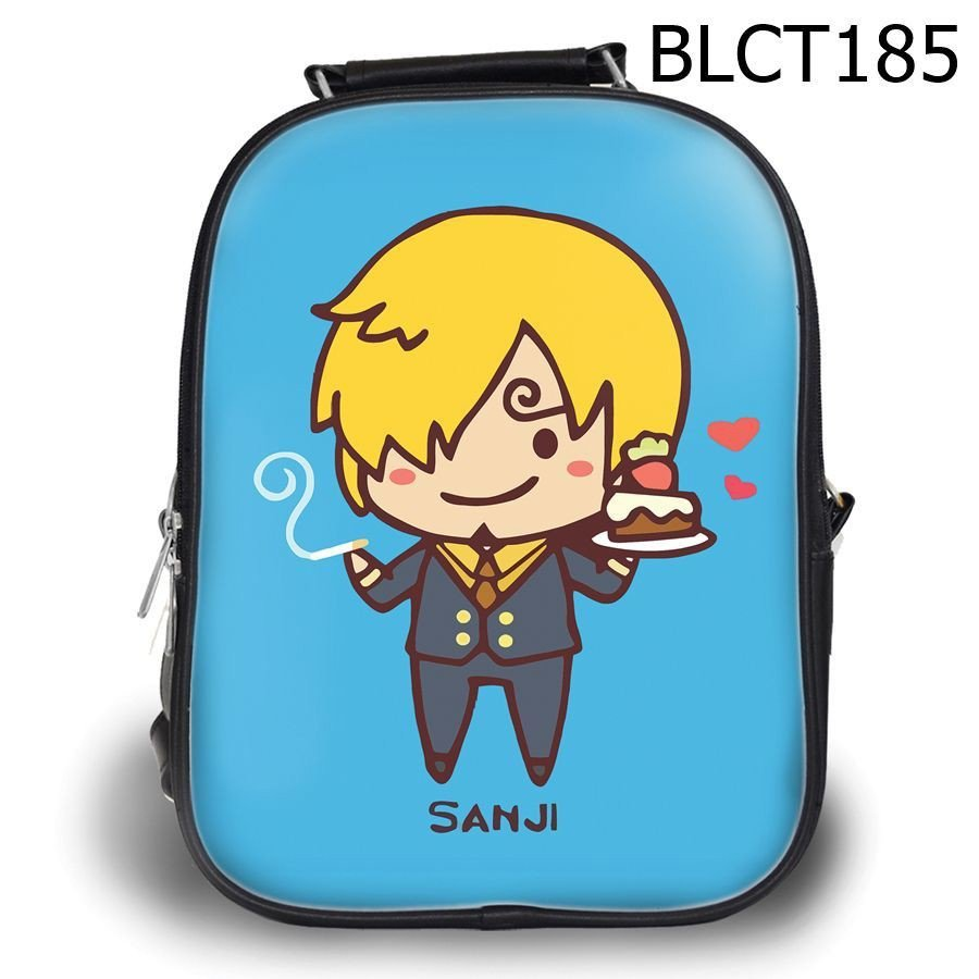 Ba lô one piece sanji - BLCT185