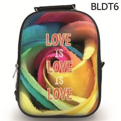 Balô Love Is - BLDT6