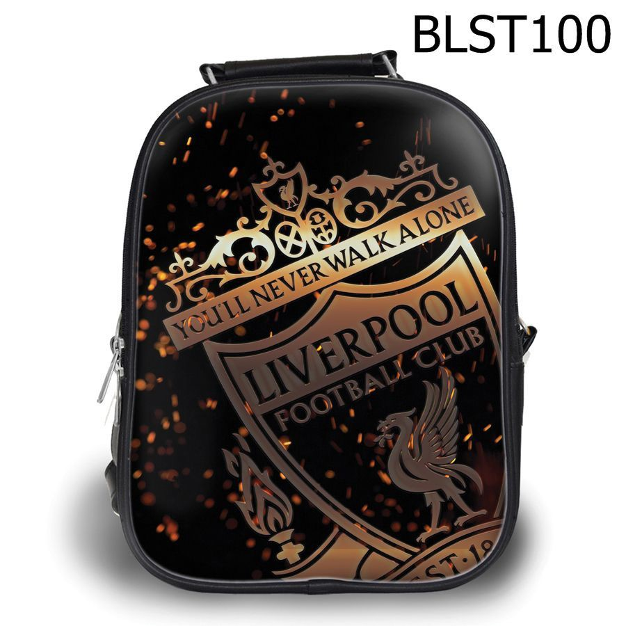 Ba lô Liverpool You'll Never Walk Alone - BLST100