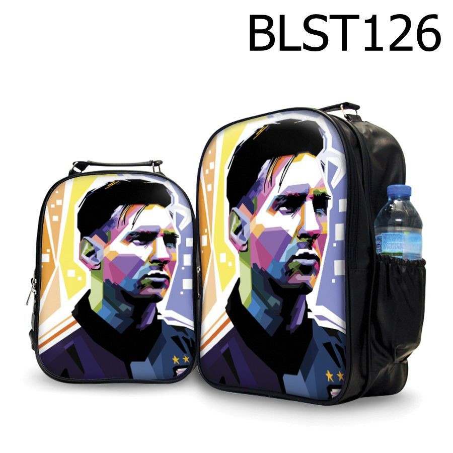 Ba lô Messi PoLy - BLST126