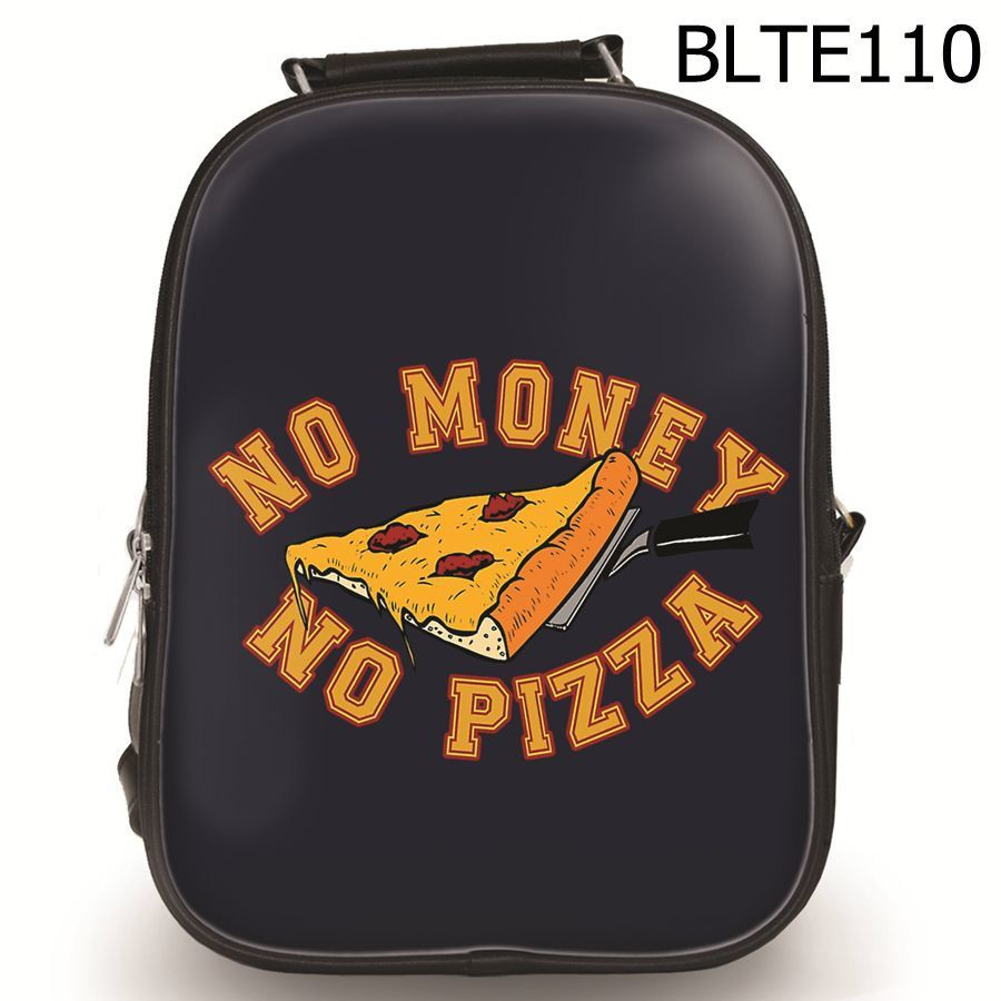 Balô No Money No Pizza - BLTE110