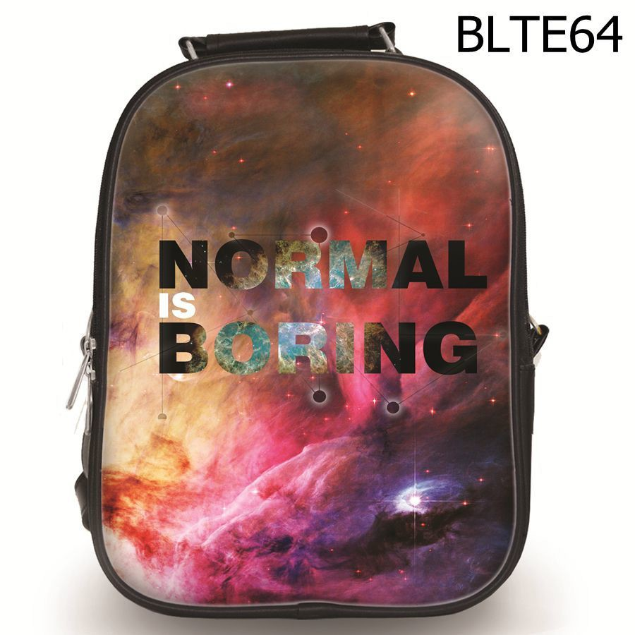 Balô Nomal Is Boring - BLTE64