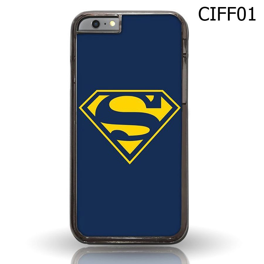 Logo Superman - CIFF01