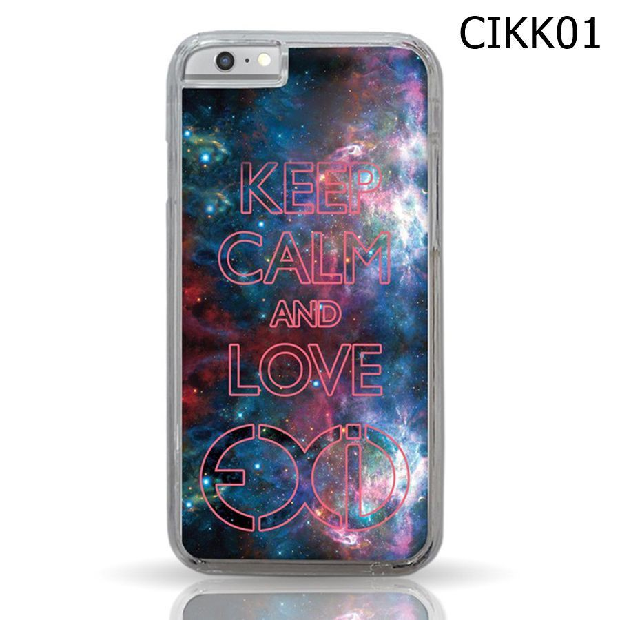 Keep Calm And Love Exid - CIKK01