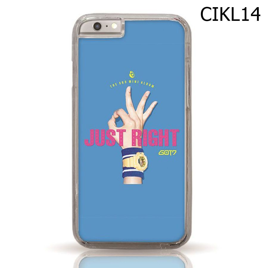 Just Right Got7 - CIKL14