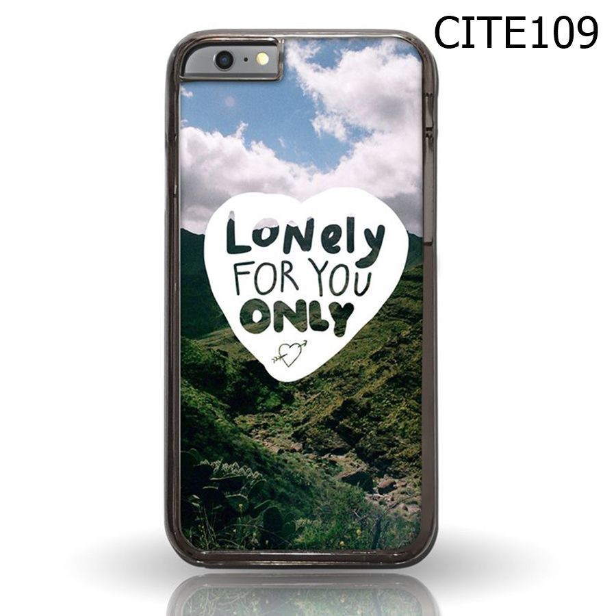 Lonely For You Only - CITE109