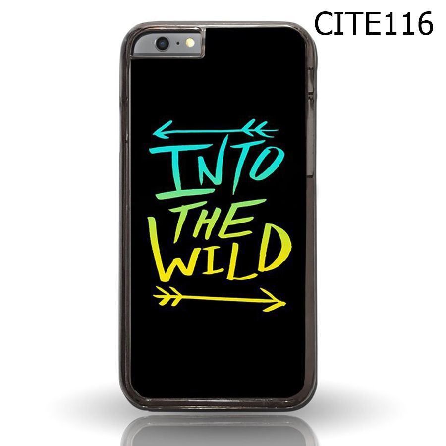 Into The Wild - CITE116