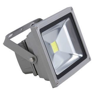 Đèn LED pha 0.5 ( Flood LED) 30W