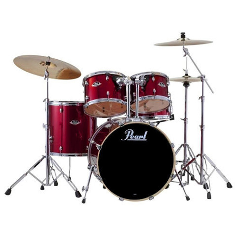 Pearl EXX725C91 Jazz Drum