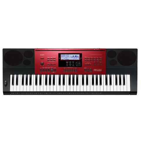 CASIO CTK-6250 ĐÀN ORGAN/KEYBOARD