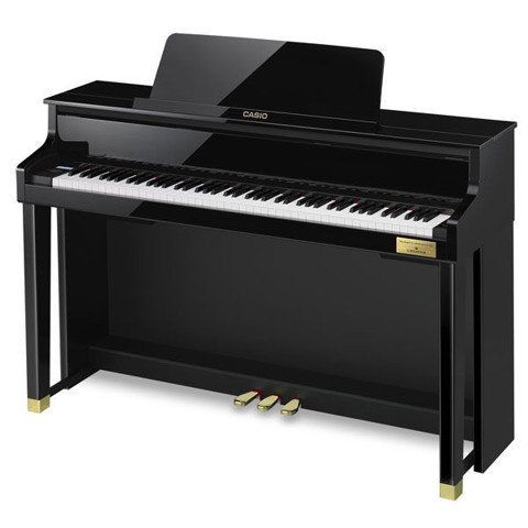 CASIO GP-500 DIGITAL PIANO