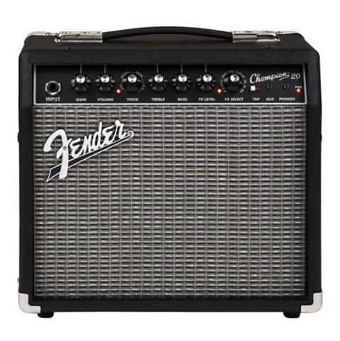 FENDER 2330206900 CHAMPION 20 230V EU