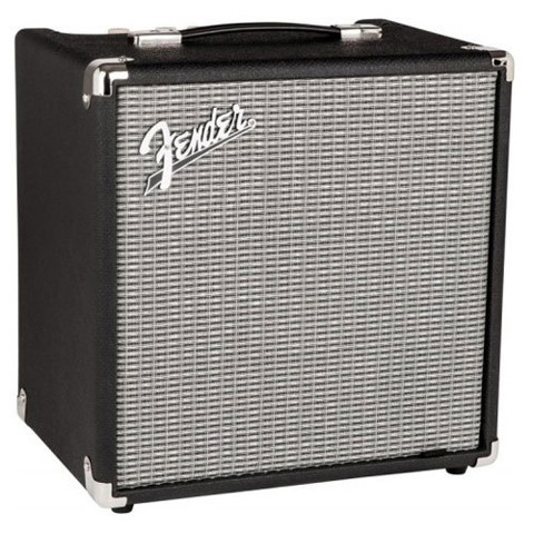 FENDER 2370206900 RUMBLE 25 V3 230V EUR