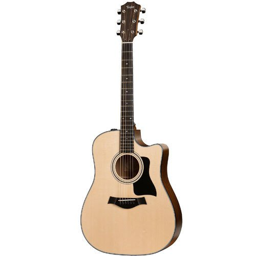 TAYLOR 310CE ACOUSTIC GUITAR