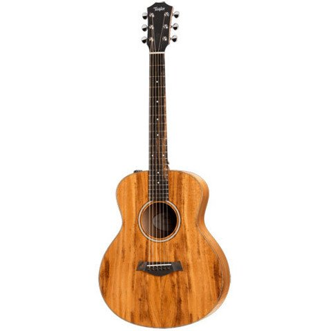 TAYLOR GS mini E KOA ACOUSTIC GUITAR