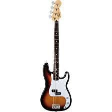 FENDER 0146102532 STANDARD PRECISION BASS®