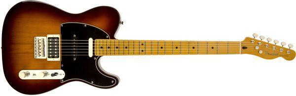 FENDER 0241102542 MODERN PLAYER TELECASTER® PLUS