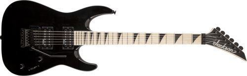 JACKSON 2910238503 JS Series Dinky™ DKA-M JS32, Maple Fingerboard, Gloss Black