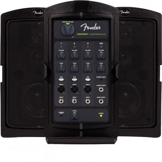 FENDER 6945006900 PASSPORT CONFERENCE 230V EU DS