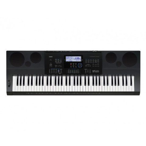 CASIO WK-6600 ĐÀN ORGAN/KEYBOARD