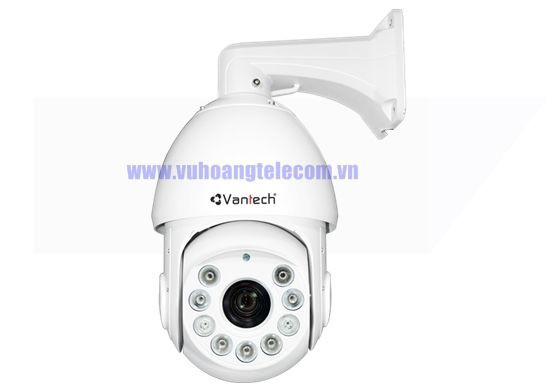 Camera Speed Dome HDTVI VANTECH VP-304TVI(trắng)