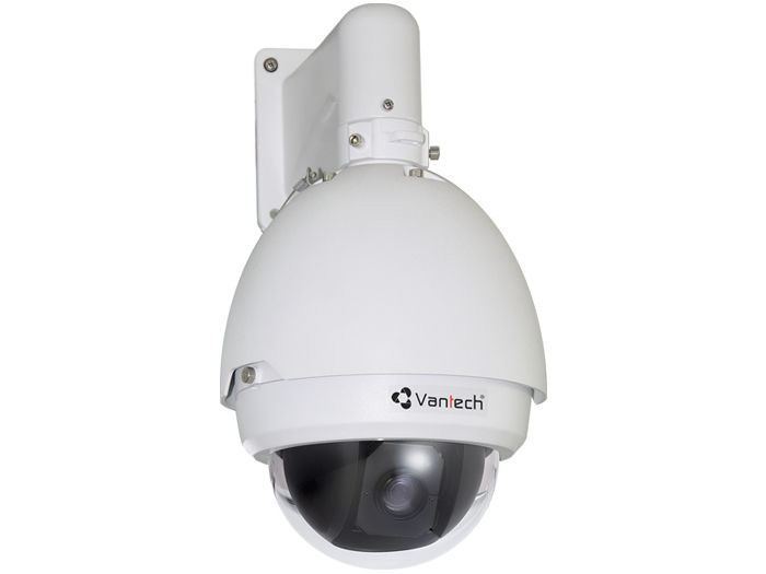 Camera IP Speed Dome VANTECH VP-4461 (Trắng)