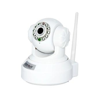 CAMERA IP WIRELESS VANTECH VT-6200HV (Trắng)