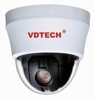 SPEED DOME VDTECH-36ZA (Trắng)