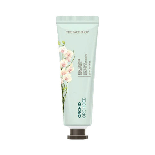 Kem Dưỡng Tay Cung Cấp Ẩm DAILY PERFUMED HAND CREAM 09 ORCHID