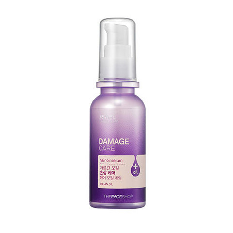 Tinh Dầu Dưỡng Tóc JEWEL THERAPY DEMAGE CARE HAIR OIL SERUM