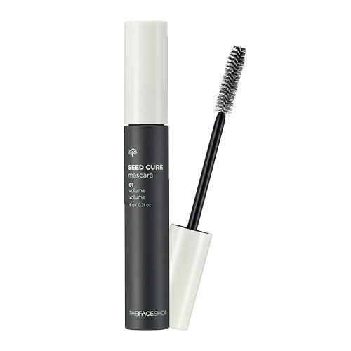Mascara TFS SEED CURE MASCARA 01 VOLUME