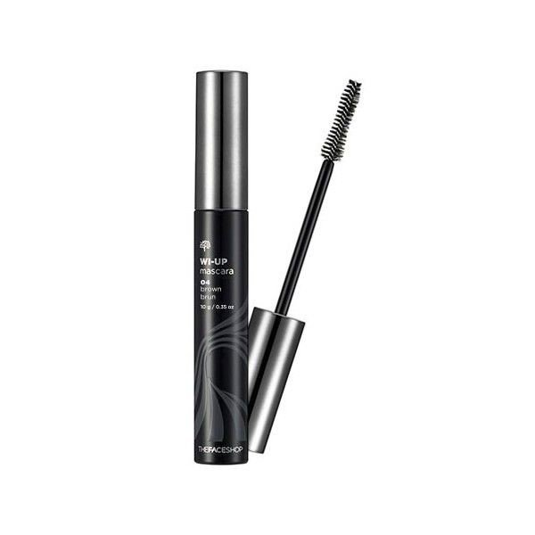 Mascara TFS WI-UP MASCARA 04 BROWN
