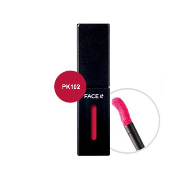 Son Đa Năng FACE IT ARTIST FINGER GLOSS
