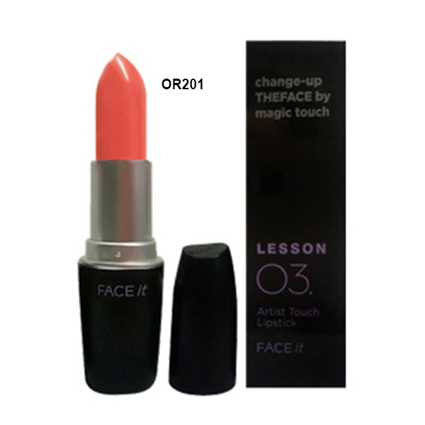 Son Thỏi FACE IT ARTIST TOUCH LIPSTICK MOISTURE