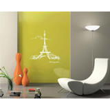 #FH004 The Sky Of Paris - Decal dán tường - 4