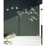 #NB009 Branches With Birds - Decal dán tường - 5