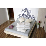 #DF008 Modern bed head - Decal dán tường - 1