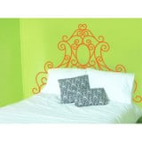 #DF008 Modern bed head - Decal dán tường - 5