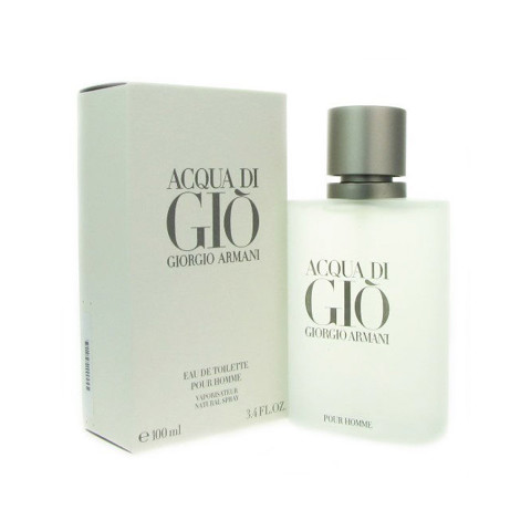 Acqua Di Gio By Giorgio Armani For Men EDT