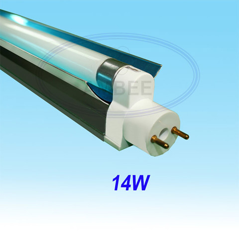 T5 Convertor Fluorescent With Reflector 0.6M/14W