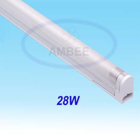 T5 Fluorescent Single Mica Aluminum 1.2M/28W