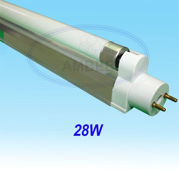 Fluorescent Light Sound: T5 Convertor Fluorescent Without Reflector 1.2M/28W
