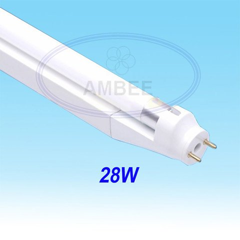 T5 Convertor Fluorescent Without Reflector Round Head 1.2M/28W