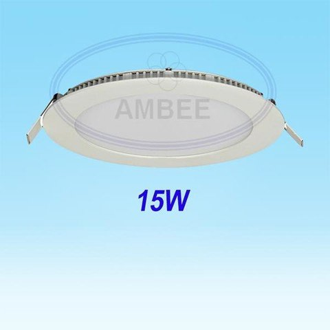 Ultra-thin LED Round Ceiling 15w