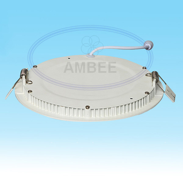 Ultra-thin LED Round Ceiling 3w