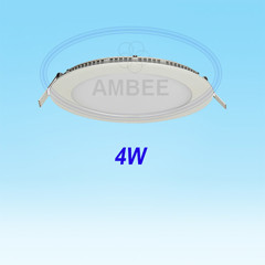 Ultra-thin-led-round-ceiling-4w